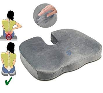 coussin orthopédique pour coccyx