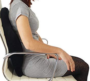 coussin pour fauteuil de bureau