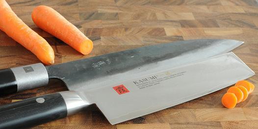 couteau japonais marque