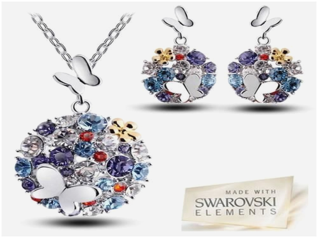 cristaux swarovski elements
