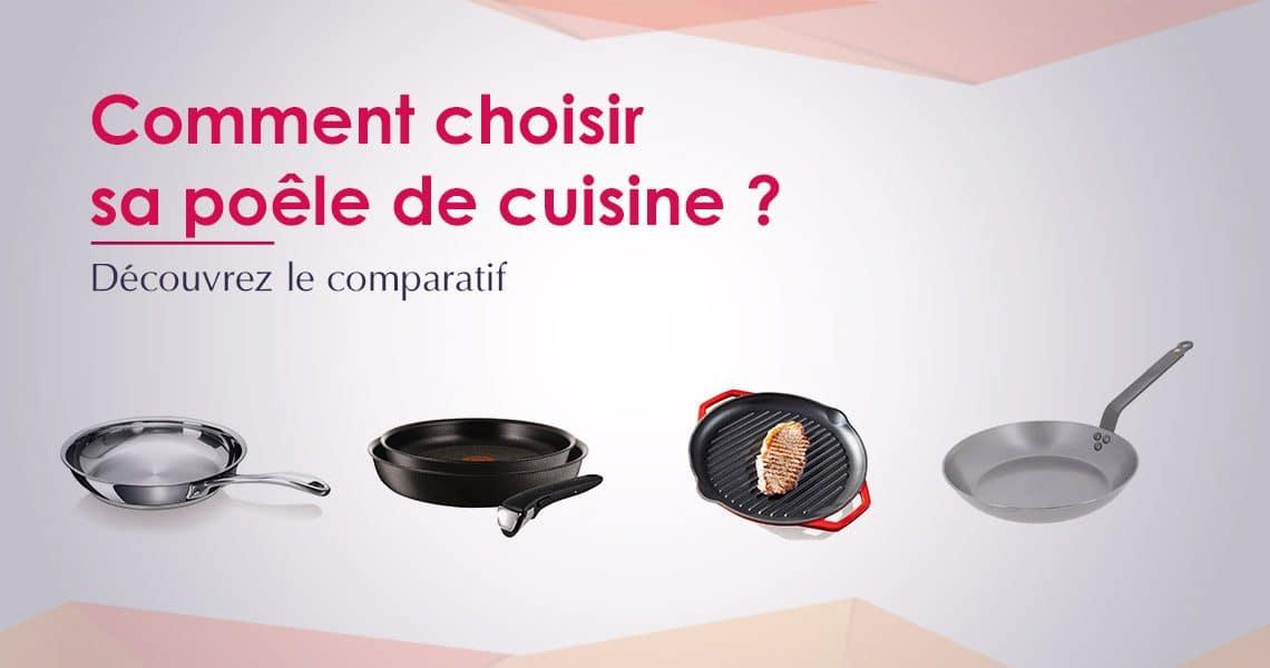 cuisine comparatif