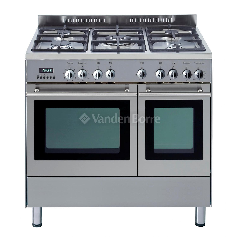 cuisinière delonghi gaz