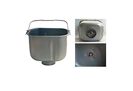 cuve machine à pain moulinex ow200030