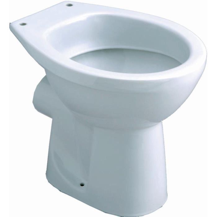 cuvette wc seule