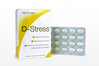 d stress avis