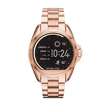 dames smartwatch