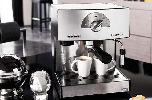 darty machine à café