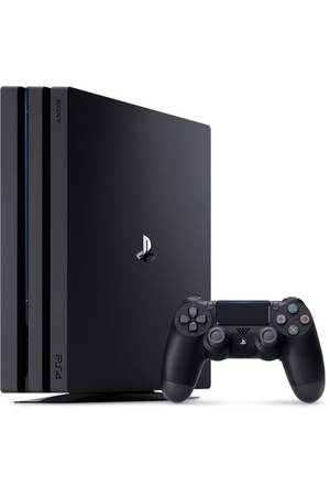 darty ps4 pro