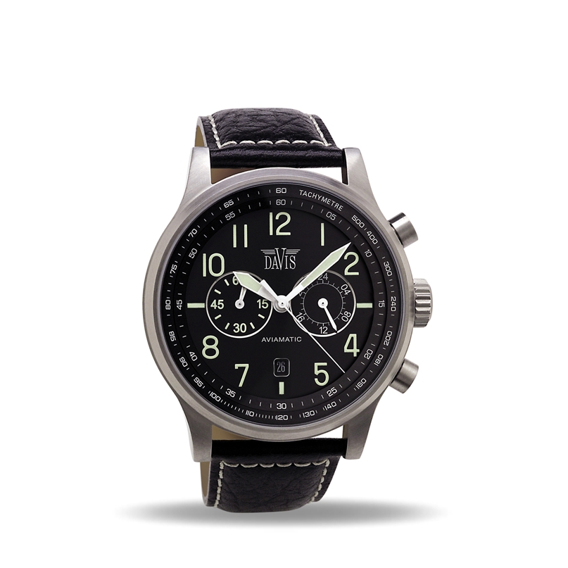 davis montres