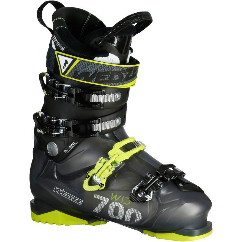 decathlon chaussure ski