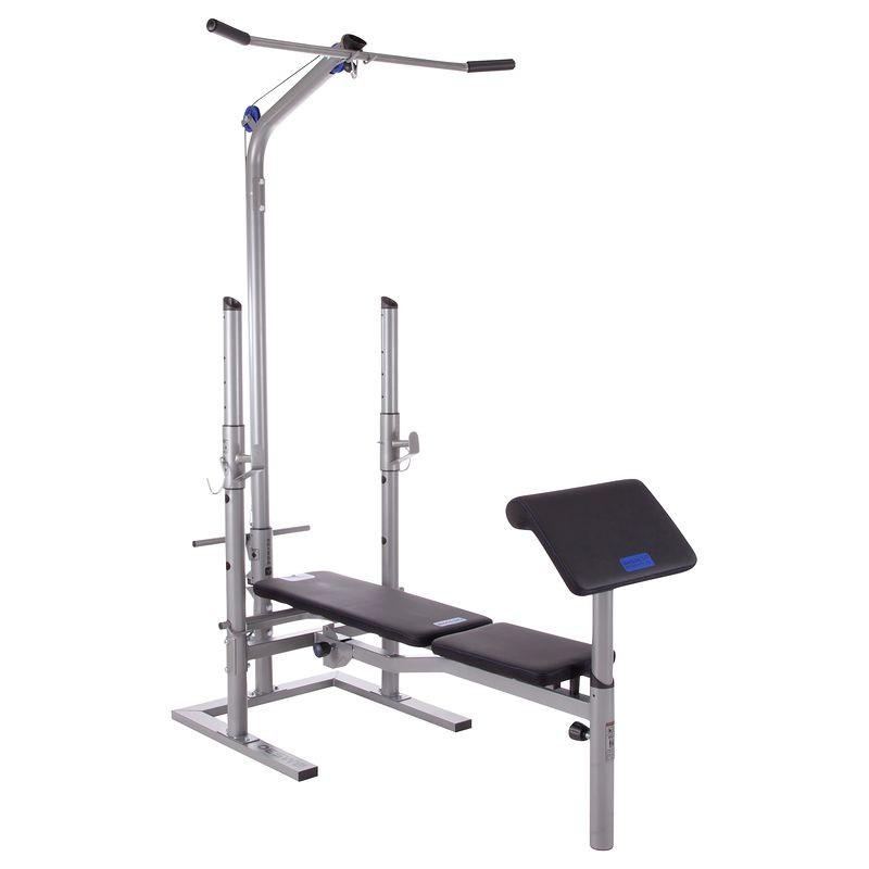 decathlon fitness musculation