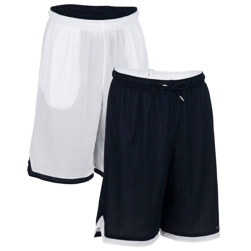 decathlon short homme