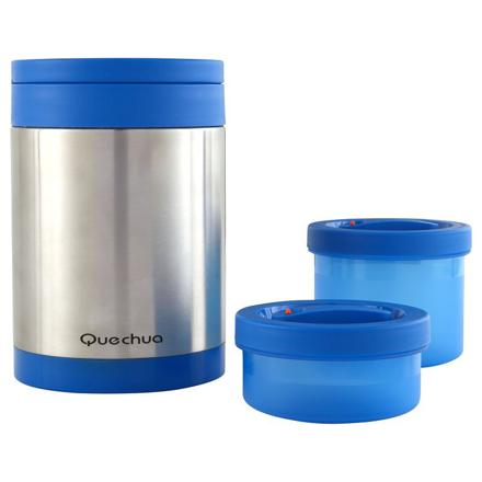 decathlon thermos alimentaire