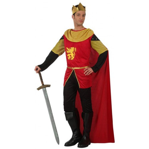 déguisement de roi