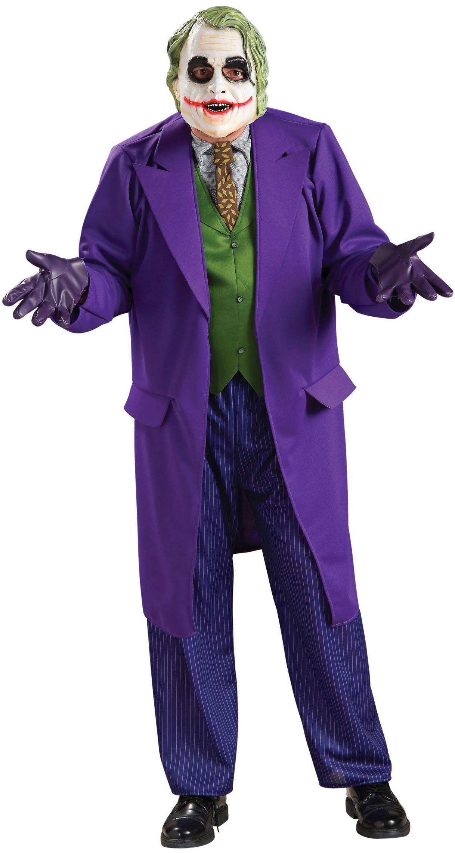 déguisement du joker