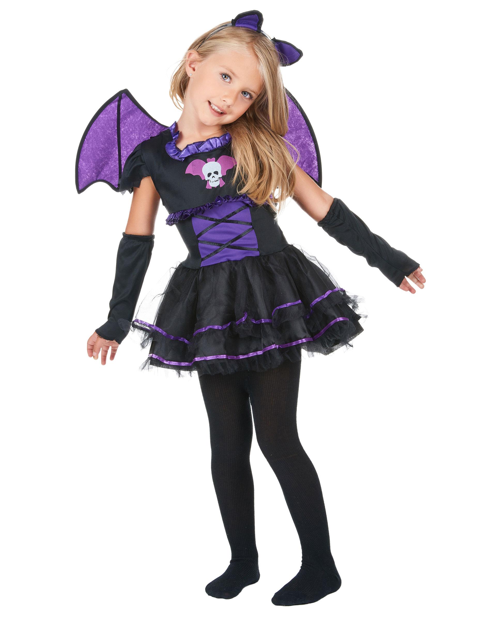 deguisement halloween fille pas cher