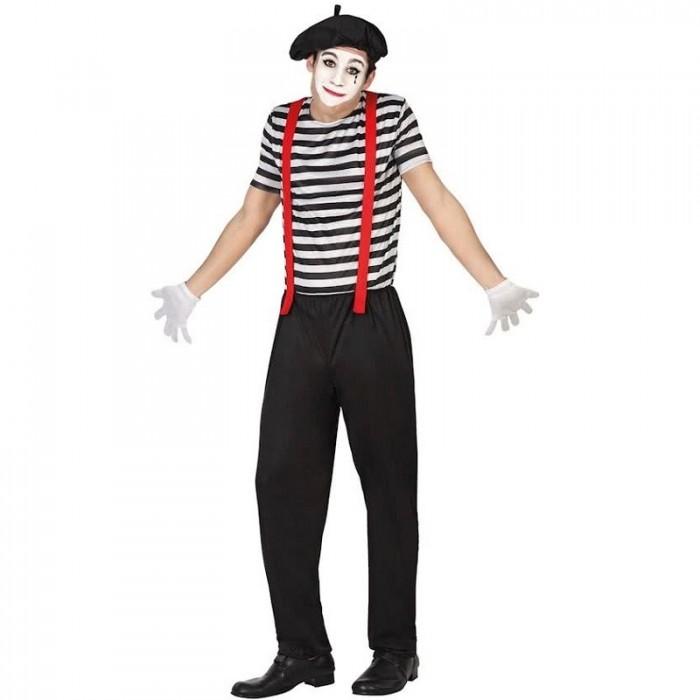 deguisement homme carnaval