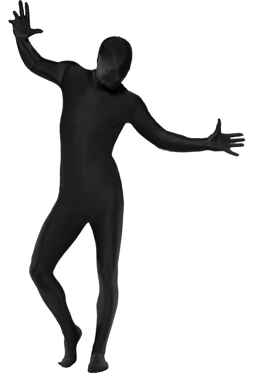 deguisement noir