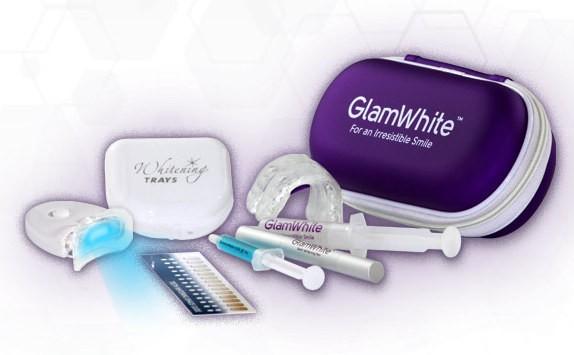 dent blanche kit