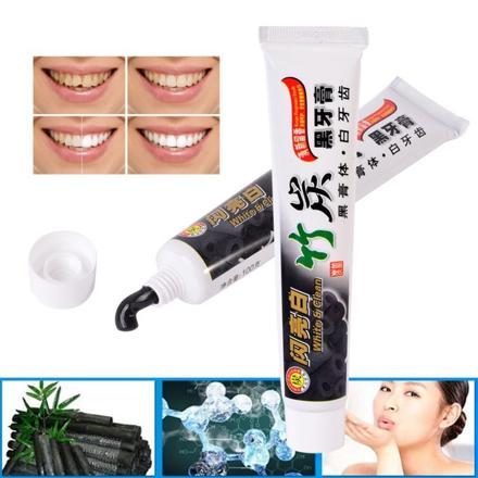 dentifrice au bambou