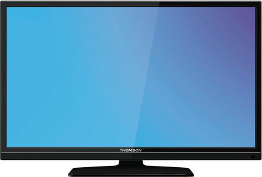 dessin télé écran plat