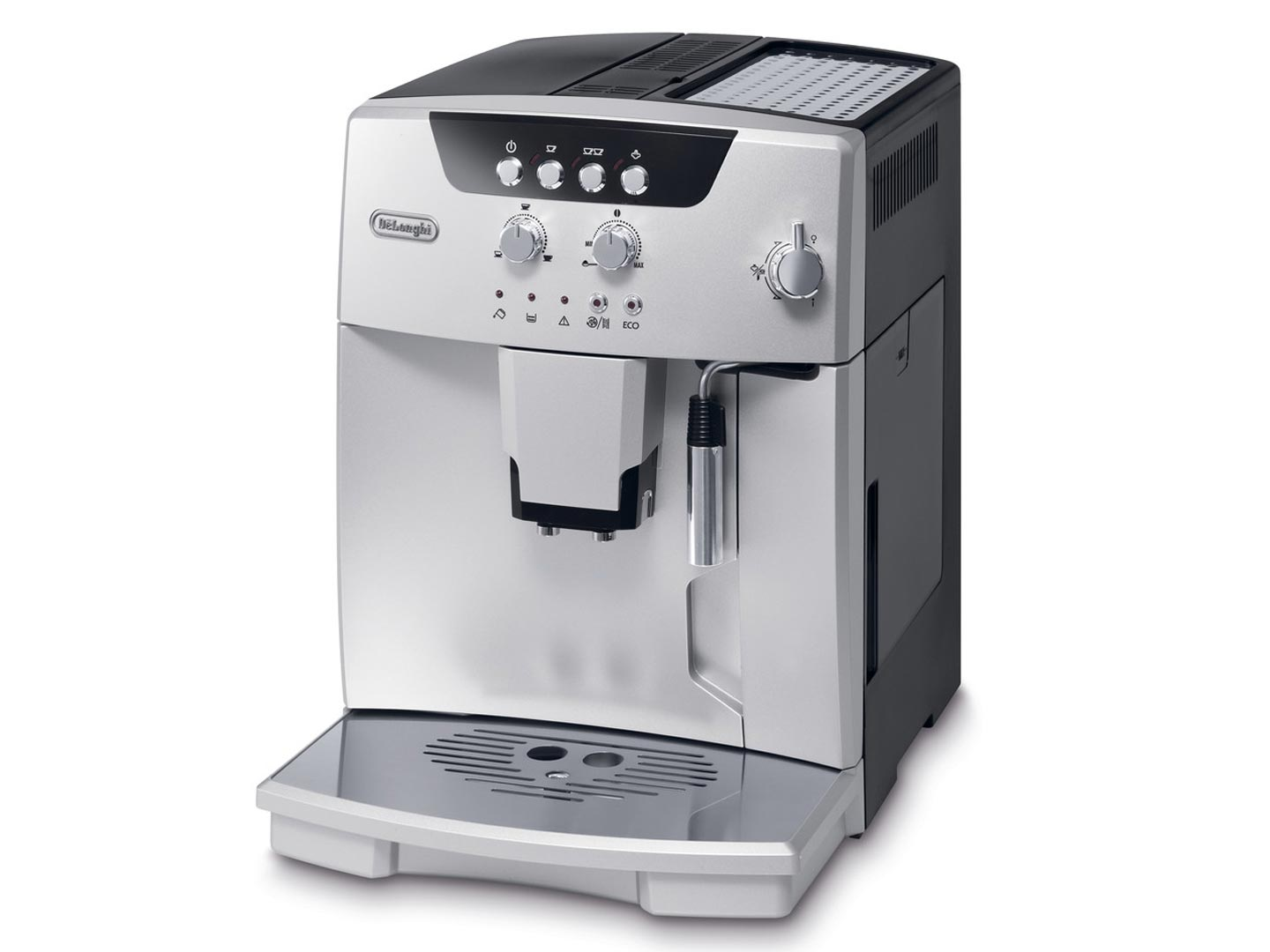 detartrage delonghi magnifica