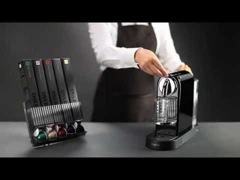 detartrage nespresso citiz