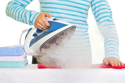 détartrer un fer a repasser vapeur