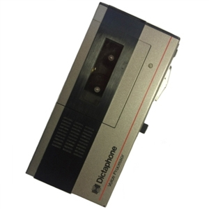dictaphone micro