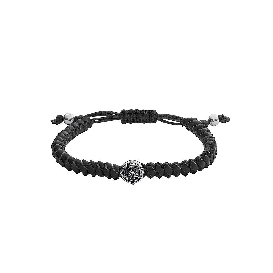 diesel bracelet homme