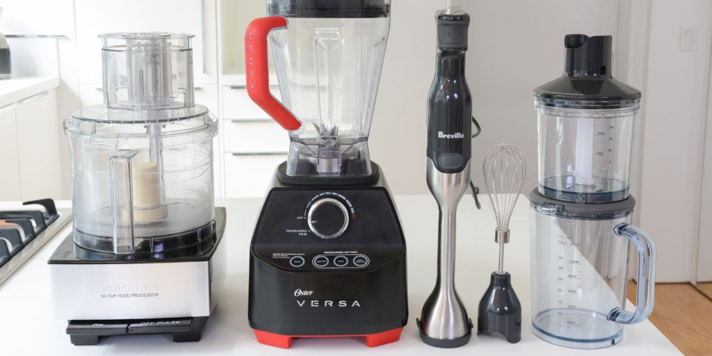 difference blender mixeur