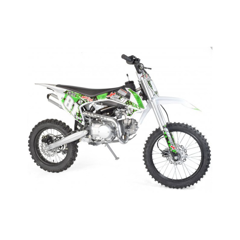 dirt bike 125cc pas cher