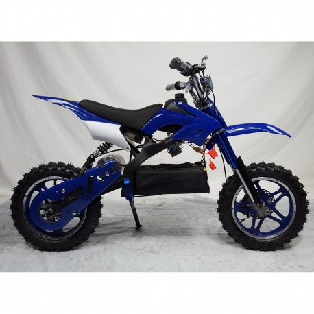 dirt bike electrique