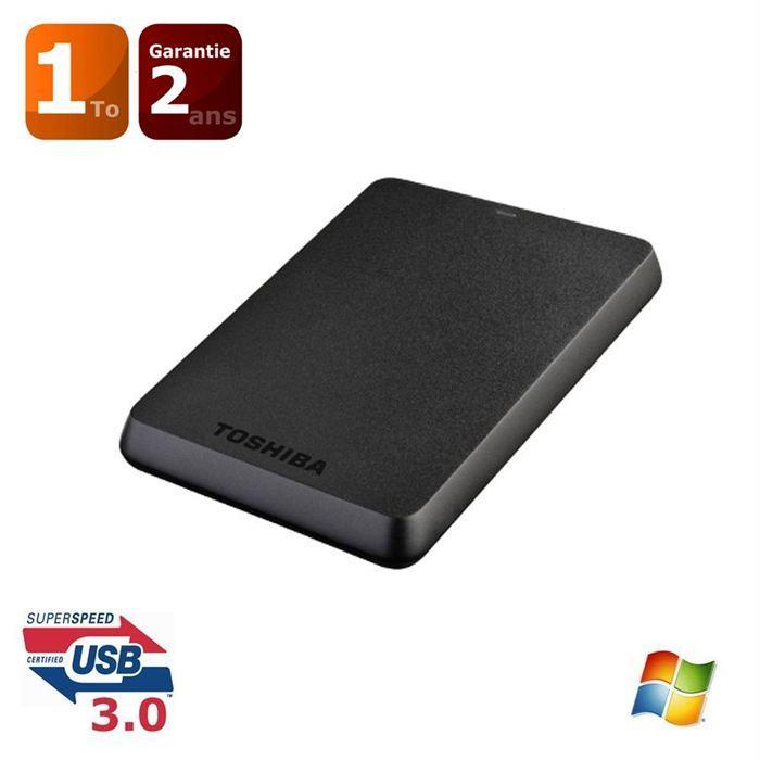 disque dur externe 1000 go samsung