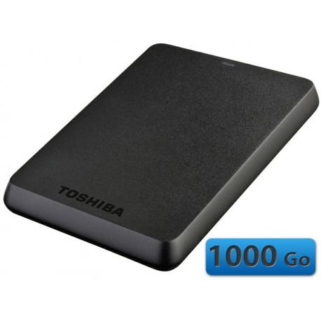 disque dur externe 1000 go