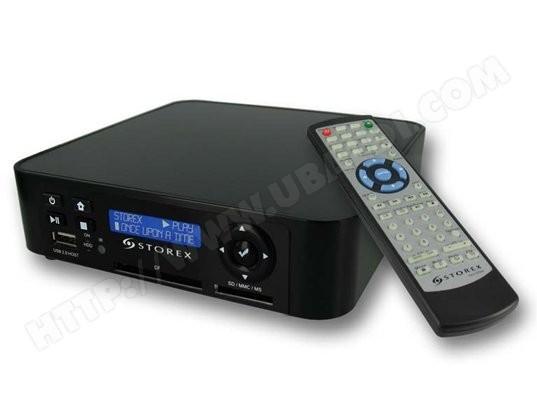 disque dur externe multimedia 2to