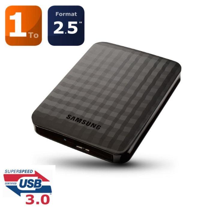disque dur externe usb3 1to