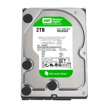disque dur interne 2to
