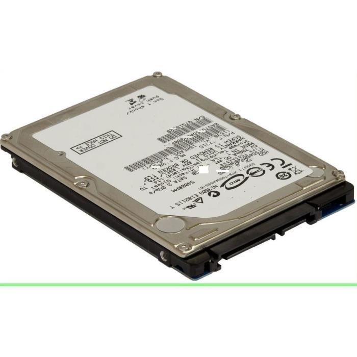 disque dur interne pour ps3
