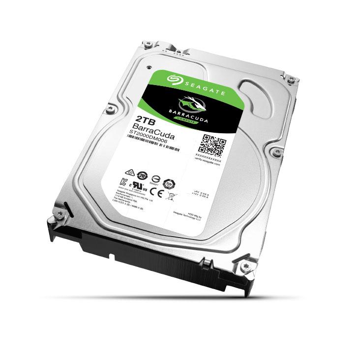 disque dur interne sata 3.5 2to