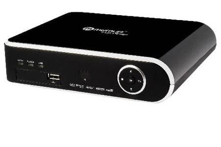 disque dur multimedia memup