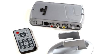 disque dur multimedia pour voiture
