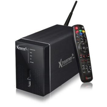disque dur multimedia wifi