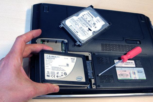 disque dur ssd interne pour pc portable