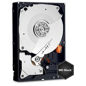 disque dur wd caviar black