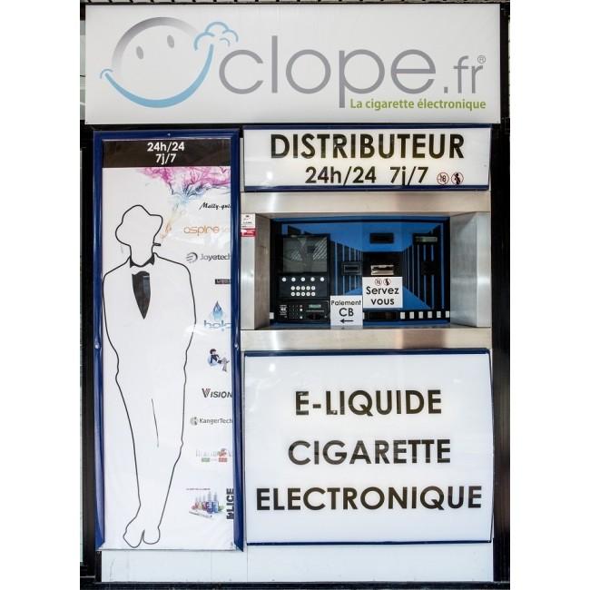 distributeur automatique cigarette electronique