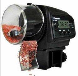 distributeur automatique de nourriture pour poisson