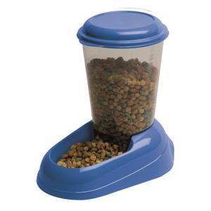 distributeur de croquettes pour chat pas cher