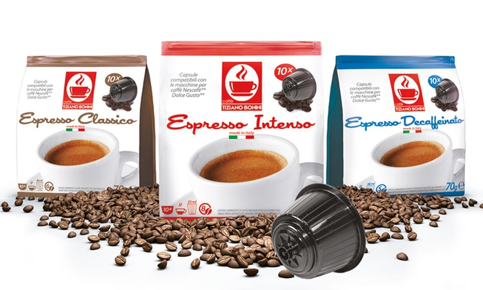 dolce gusto capsules alternative