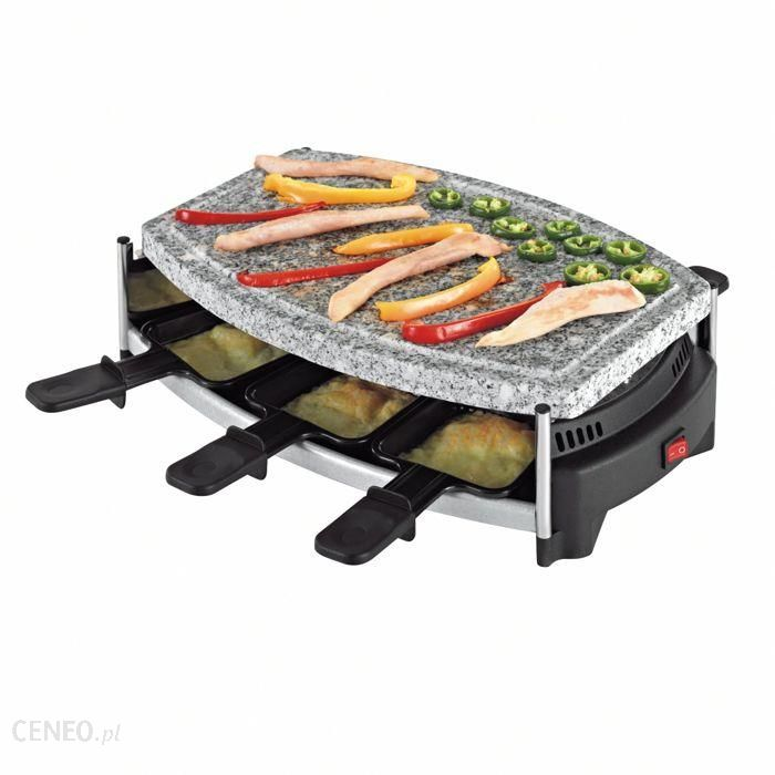 domoclip raclette grill